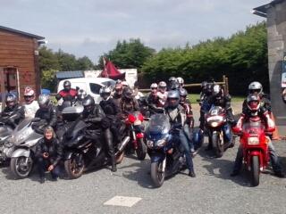 Groupe motard 018