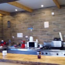 cuisine pro dans accueil auberge