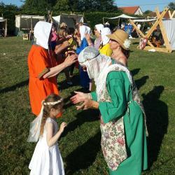 Danse medievale