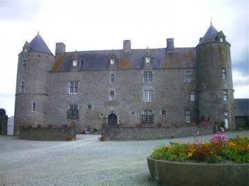 Chateau leseigneur