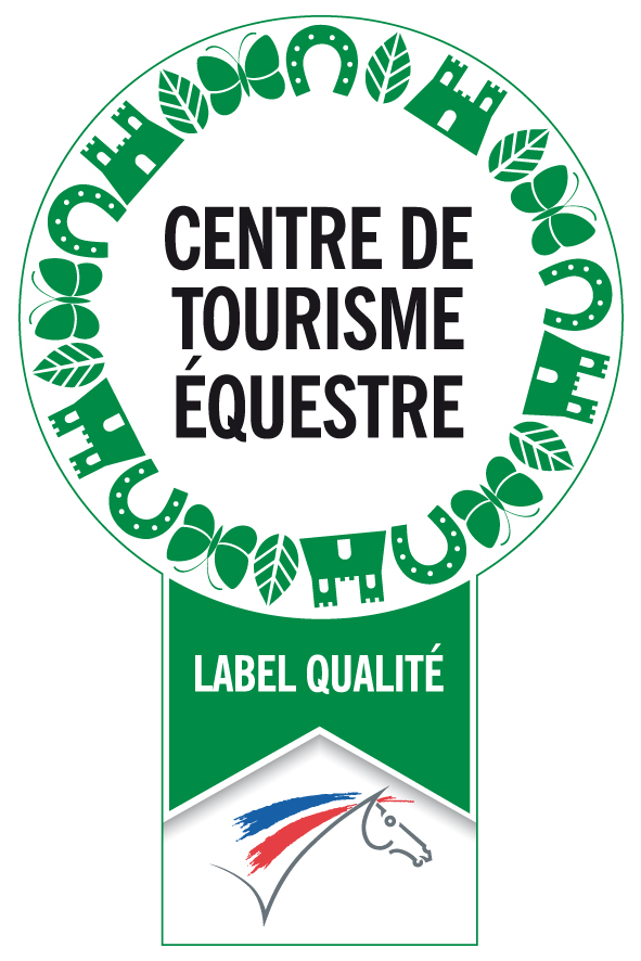 FFE (Fédération Française d'Equitation)