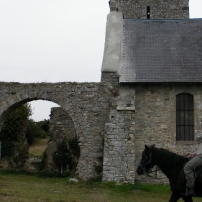 Chapelle du Mont de Doville