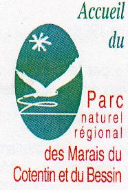 Accueil du Parc des Marais du Cotentin et du Bessin
