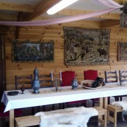 table du roi accueil auberge