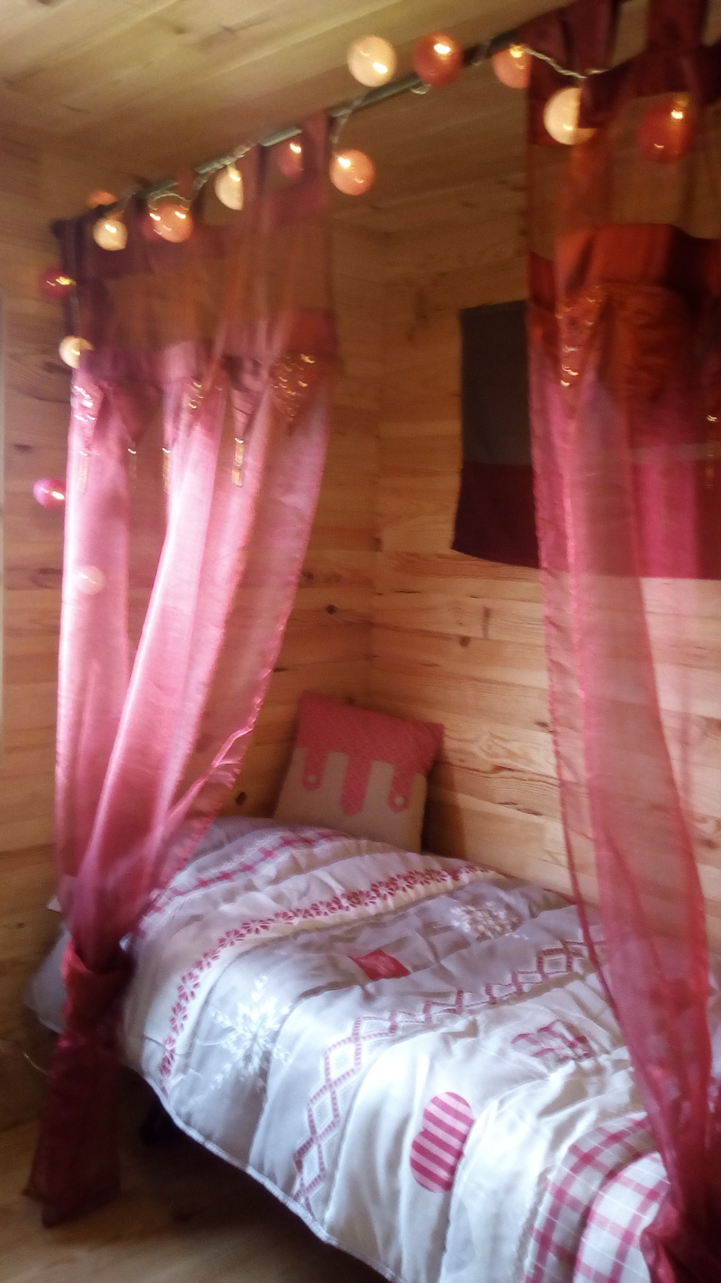 chambre de la princesse