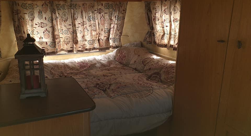 chambre des rêves lit 140cm
