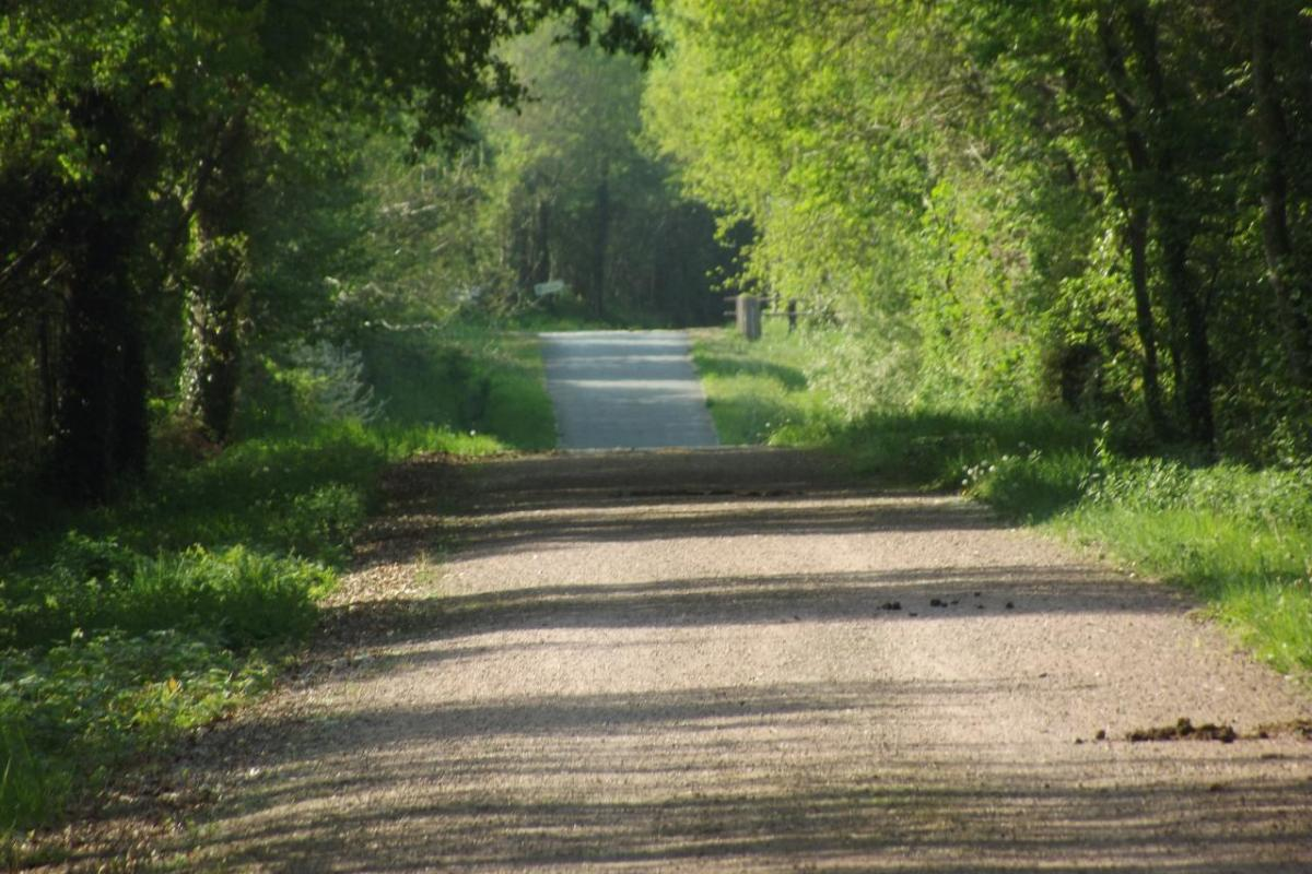 voies vertes