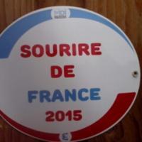 Prix décerné par Midi en France sur France 3 à notre Ecurie Leseigneur