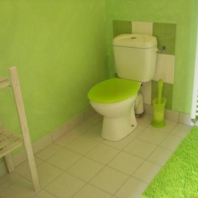 Salle bains wc