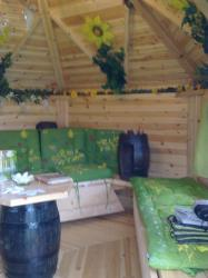 cabane des Elfes