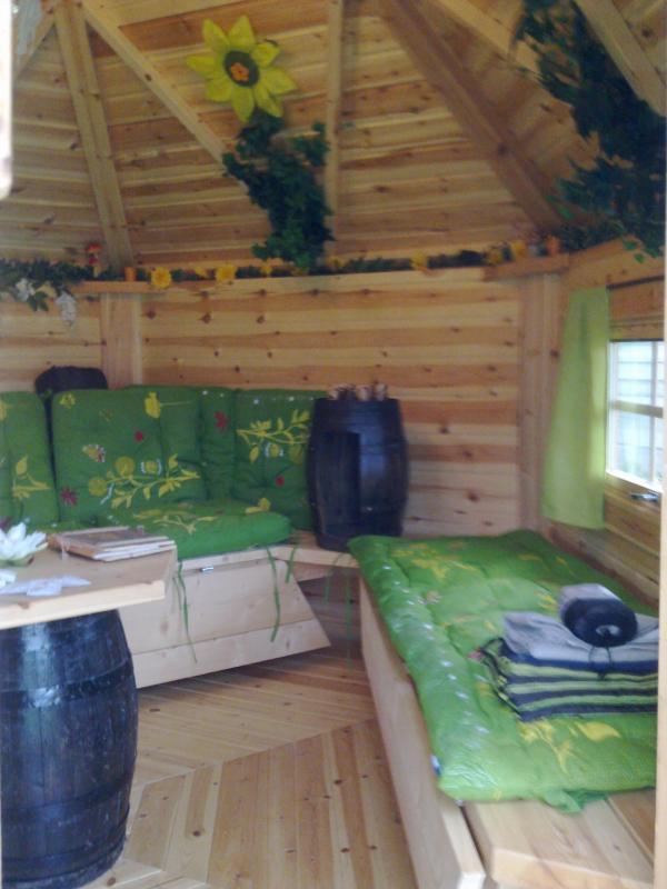 interieur cabane des elfes